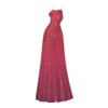 Sukienka bez rękawów Snow Lady 9