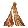 Suknia Countess of Pan 04