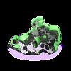 Mini Météorite