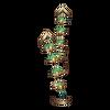 Sandały Orchid Dancer 06