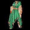 Sukienka Diva Fenghuang-10