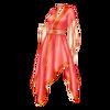 Sukienka Diva Fenghuang-2