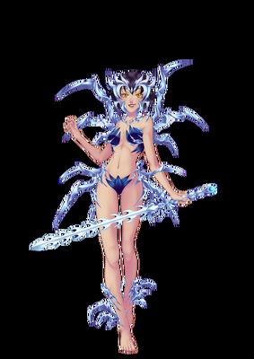 Queen Spider 14