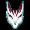 Maska spirited away 6