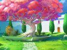 Cerejeira Centenária Dia