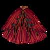 Spódnica Stained-Glass Widow 2