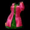 Sukienka Pomocnik Mikołaja 8