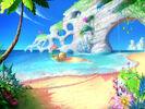 Praia dos Mascotes Dia