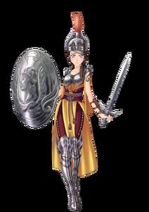 Athena's Legacy7