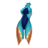 Kombinezon Rekin 01