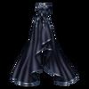 Suknia Diva Fenghuang-5