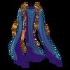 Spódnica Orchid Dancer 01