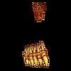 Buty Skeleton Witch 6