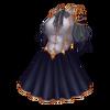 Sukienka Mystic Sentinel 03