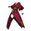 Sukienka Pride of Hatteras2