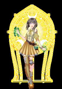 Mystic Sentinel 05B