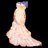 SUKNIA PURE BRIDE 06