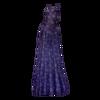 Sukienka bez rękawów Snow Lady 11