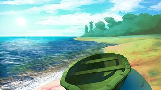 7Na wyspie