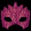 Maska Veiled Claws 6