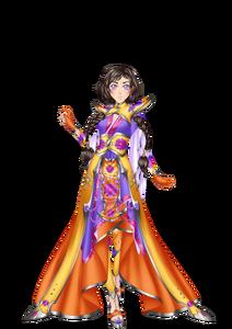 Diva Fenghuang9
