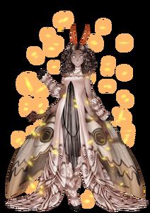 Moth Lady1