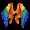 Skrzydała Fallen Angel 11