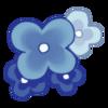 Bransoletka prawa Kwiaty z ogrodu