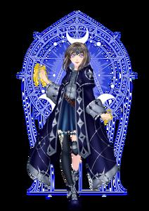 Mystic Sentinel 09A