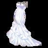 SUKNIA PURE BRIDE 01