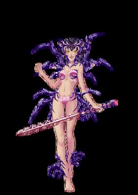 Queen Spider 7
