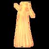 Sukienka Snow Lady 6