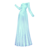 Sukienka Snow Lady 2