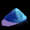 Pigments Azurés