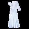 SUKIENKA SNOW LADY