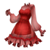 Sukienka Festive Pilgrim3