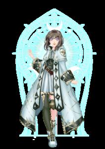 Mystic Sentinel 01A