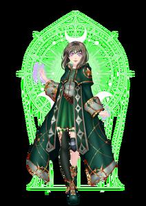 Mystic Sentinel 02A