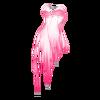 Sukienka Shadow's Mistress