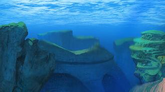 7Dno morskie