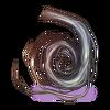 Korzenie bluszczu