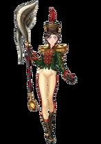 Gardienne The Nutcracker