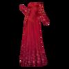 Sukienka Snow Lady 9