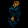 Body Veiled Claws 01