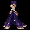 Sukienka Diva Kitsune-7
