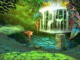 Cascata de Pérolas