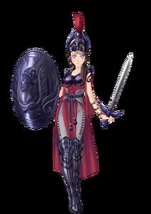 Athena's Legacy8
