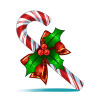 Food Candy Cane