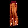 Spodnie Veiled Claws 8