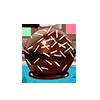 Bonbon Cacaoté